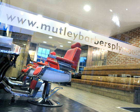 Barbers Plymouth Mutley Barbers Plymouth Wet Shaves